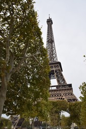 Eiffel Tower seen from Avenue Anatole France.jpg