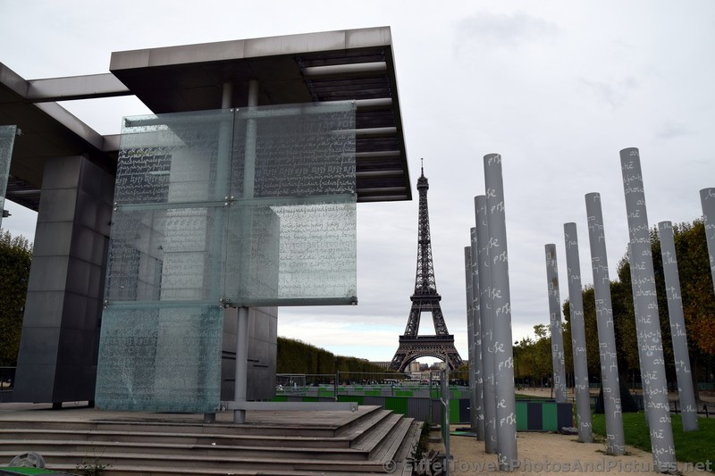 Foreign Language Writings on Glass of Mur de la Paix.jpg