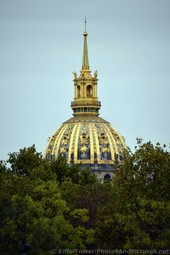 Golden Dome of Les Invalides Musee de l'Armee.jpg