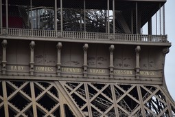 Names Inscribed on Eiffel Tower South Part 3.jpg