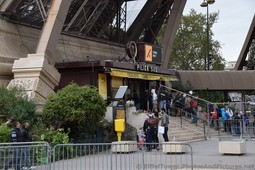 Eiffel Tower Stairs Only Ticket Booth.jpg