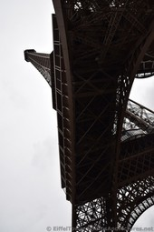 Looking up at the Eiffel Tower from the Edge.jpg